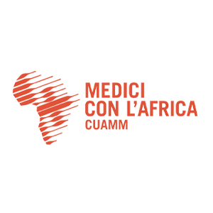 Logo CUAMM - medici con l'Africa