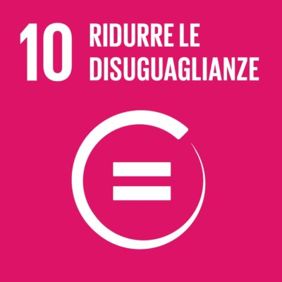 Sustainable goal numero 10