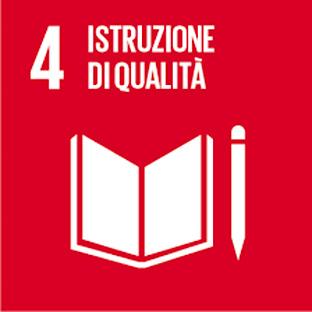 Sustainable goal numero 4