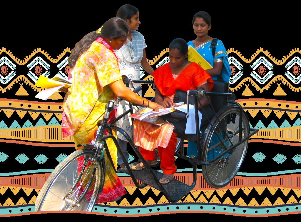 India-Karnataka: donne protagoniste dello sviluppo inclusivo
