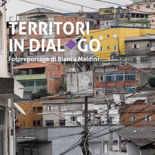 Territori in dialogo - foto reportage di Bianca Maldini