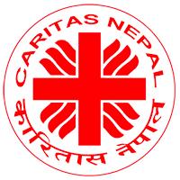 Logo Caritas Nepal