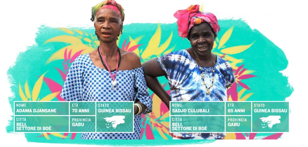 Immagine donne per progetto Empowerment