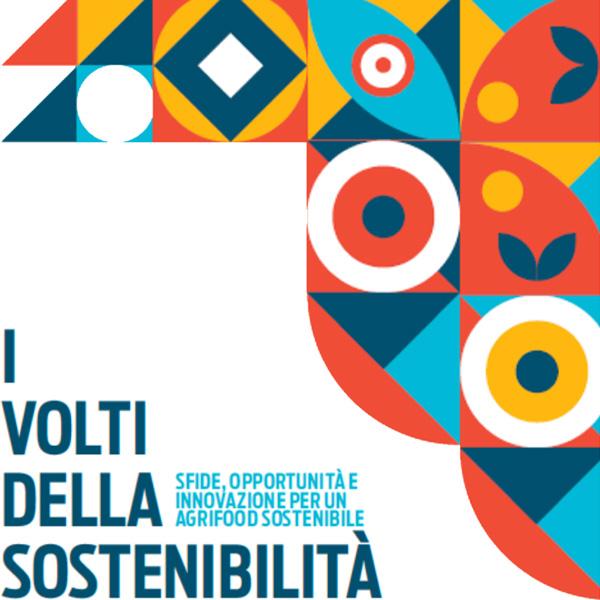 """Immagine in evidenza per l'evento """"I volti della Sostenibilità"""" durante il Salone della CSR online"""