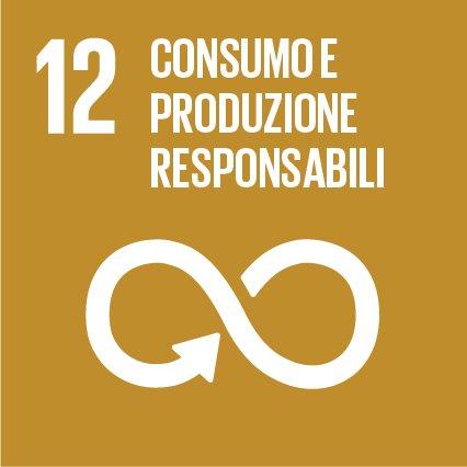 Sustainable goal numero 12