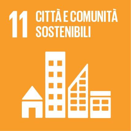 Sustainable goal numero 11