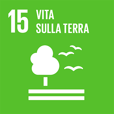 Sustainable goal numero 15