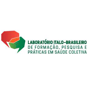 logo laboratorio italo brasileiro