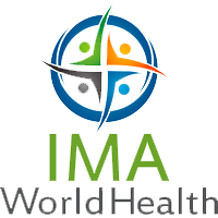 Logo IMA world health