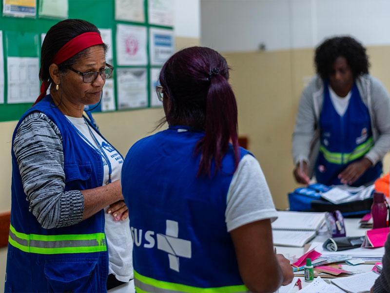 Personale e volontari Rersus