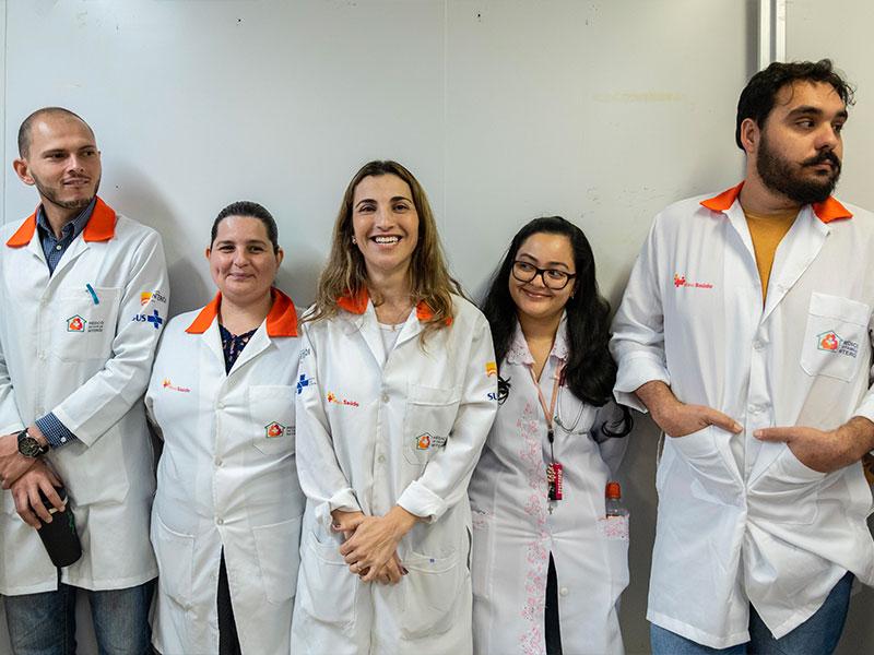 Medici e infermieri RERSUS